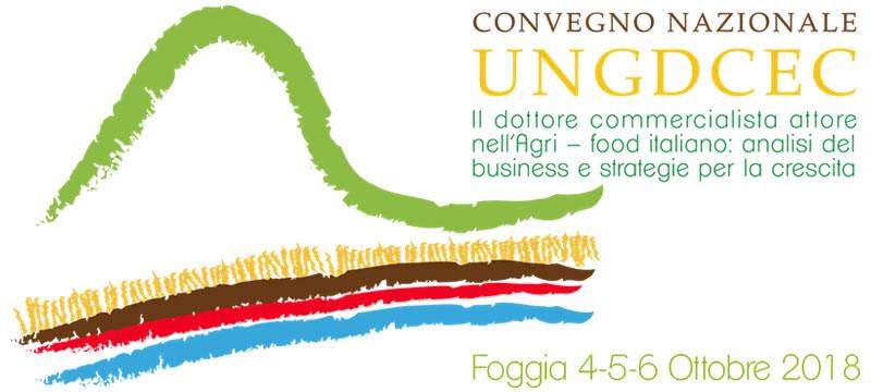 Convegno Nazionale UNGDCEC